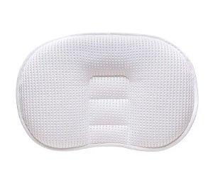 Travesseiro Suporte para Cabeça com Tecido Respirável - Girotondo Baby