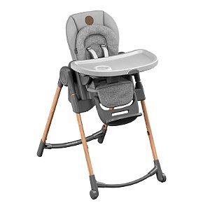 Cadeira de Alimentação Minla 6 em 1 Essential Grey - Maxi Cosi