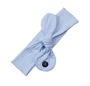 Faixa de Cabelo para Bebê Penka Knot Encantado Liso - Penka Cover