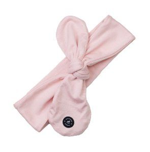 Faixa de Cabelo para Bebê Penka Knot Aurora Lisa - Penka Cover