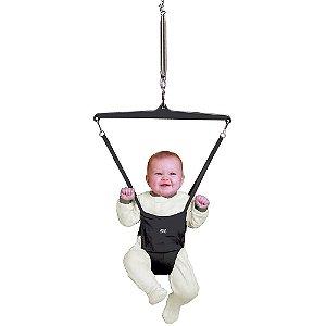 Cadeira Pula Pula da Jolly Jumper - O Melhor Exercitador para Bebês