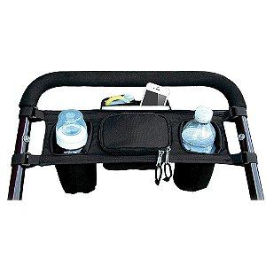 Porta Objetos para Carrinho de Bebê Stroller Caddy - Jolly Jumper