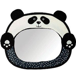 Espelho Retrovisor para Banco Traseiro Panda - Buba