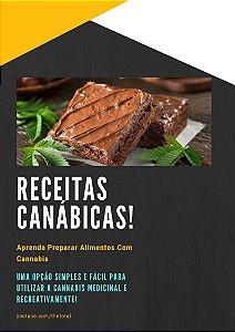 Ebook Receitas Canabicas PDF