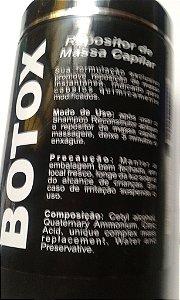 bootox capilar