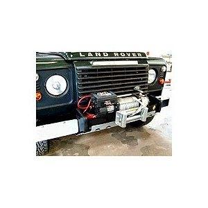 BASE PARA GUINCHO (BANDEJA) LAND ROVER DEFENDER 90 110