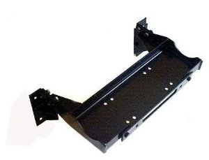 Base para Guincho Completo L200 SPORT GLS 2004/ Outdoor 2008