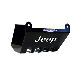 Protetor do diferencial traseiro  Jeep Renegade