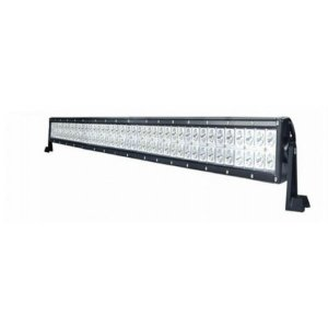 Barra Super Led Reta 240W 6000K 42 pol