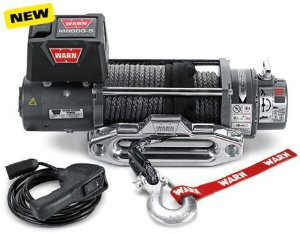 GUINCHO WARN M8000-s