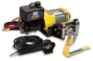 GUINCHO ELETRICO SUPERWINCH TRAILER UT3000 12V ITEM 1331200