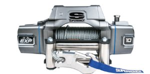 GUINCHO ELETRICO SUPERWINCH EXP10I