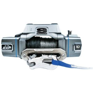 GUINCHO ELETRICO SUPERWINCH EXP10SI