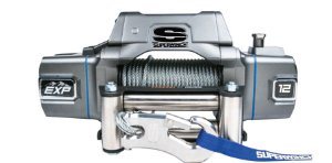 GUINCHO ELETRICO SUPERWINCH EXP12I