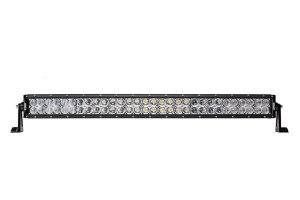 BARRA LED RETA 180W PHILIPS LEDS LENTES 5D RESPIRO INTEGRADO