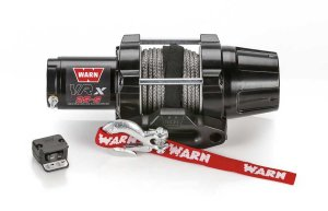 GUINCHO WARN POWERSPORTS VRX 25-S
