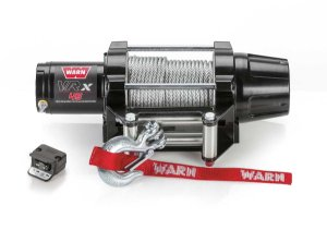 GUINCHO WARN POWERSPORT VRX 45