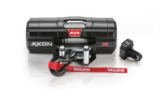 GUINCHO WARN AXON 35 POWERSPORT