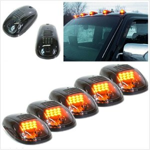 LED CAB LIGHT PARA CAMINHONETES
