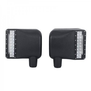 LED SIDE MIRROR JEEP WRANGLER (PAR)