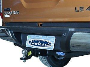 Engate Exportação Nissan Frontier (2017/)