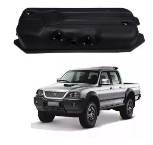 TANQUE PICK-UP L200 QUADRADA 92 / 2006 65L