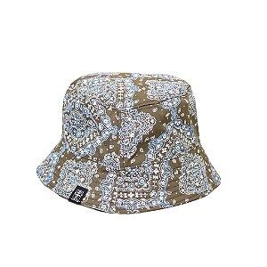 Bucket Hat Cata ovo - Estampado