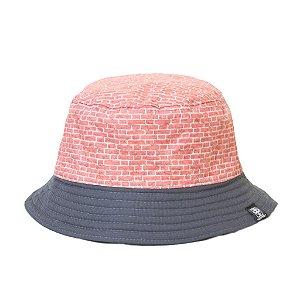 Bucket Hat Cata ovo - Tijolos