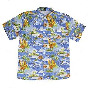 Camisa praia