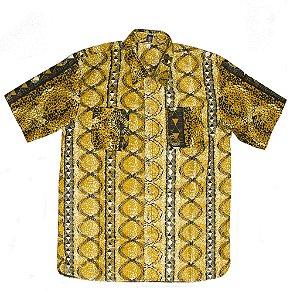 Camisa africa
