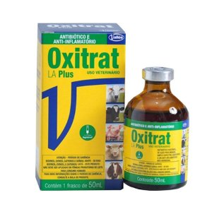 OXITRAT LA PLUS 50 ML