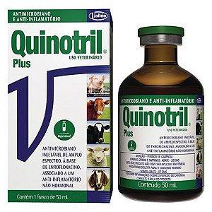 QUINOTRIL PLUS 50ML