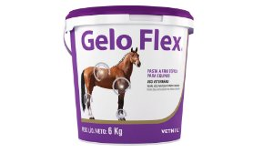 GELO FLEX BALDE 6 KG