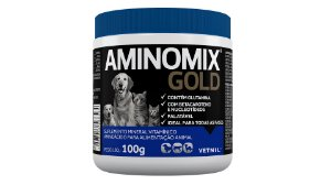 AMINOMIX GOLD 100 G