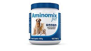 AMINOMIX PET 500 G