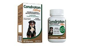 CONDROTON 1000 MG - COMPRIMIDOS