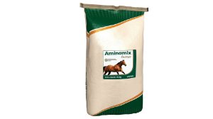 AMINOMIX HARAS 25 KG