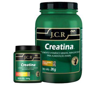 CREATINA 2 KG JCR