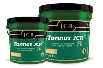 TONNUS JCR PO 2,5 KG