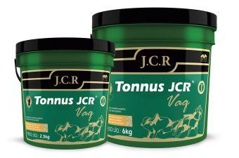 TONNUS VAQ JCR 2,5 KG