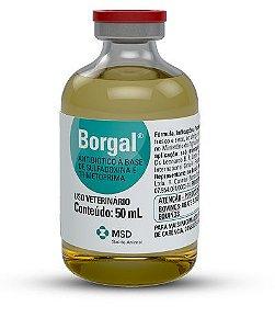 BORGAL FR 50 ML