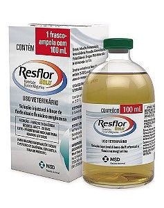 RESFLOR GOLD 100 ML
