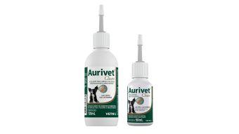 AURIVET CLEAN 120 ML