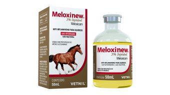 MELOXINEW 3% INJ. 50 ML