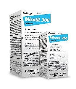 MICOTIL 300MG 50ML