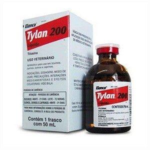 TYLAN INJ. 200 - 50ML