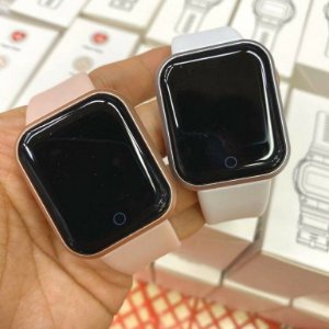 Smartwatch D20 PRO Original Versão Exclusiva Disponivel