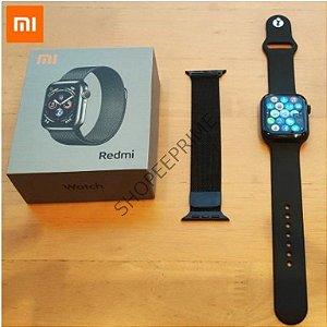 Relogio Xiaomi Redmi Smartwatch Esportivo / Frequencia cardiaca / Tela Touch Ipx7