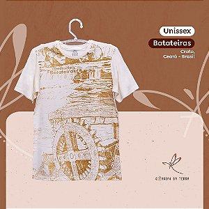 CAMISA - GEOSSITIO BATATEIRAS