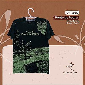 CAMISA - GEOSSITIO PONTE DE PEDRA